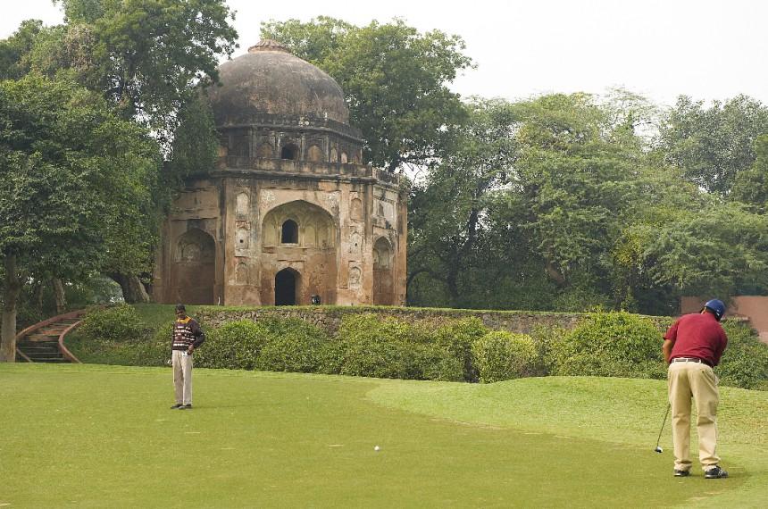 India_golf