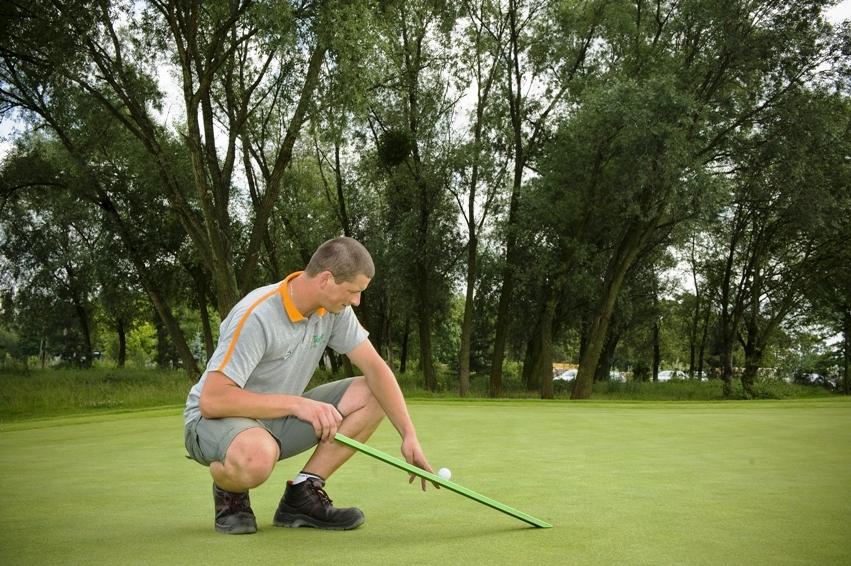 Kojarzenie klubów golfowych