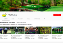 Masters YT